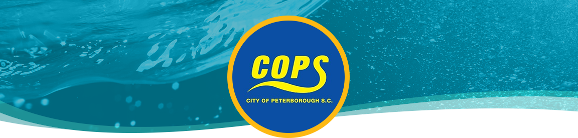 City of Peterborough Swimming Club Case Study Banner Image