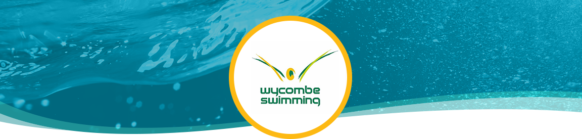Wycombe Swimming Club Case Study Banner Image